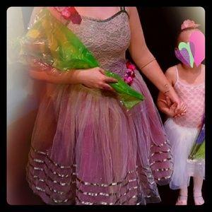 Adult Royal Meadows Ballet Dance Tutu Costume